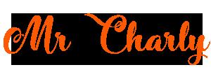 Mr Charly Logo